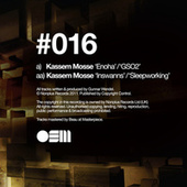 Enoha EP by Kassem Mosse
