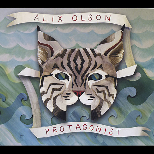 Protagonist by Alix Olson