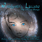 Windsong's Lullaby (The Dream Songs) by John De Boer