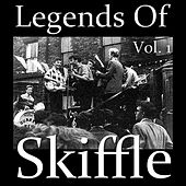 Legends of Skiffle, Vol. 1 by Various Artists