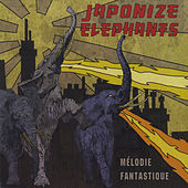Mélodie Fantastique by Japonize Elephants
