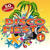 Disco Fiesta 1 by Various Artists