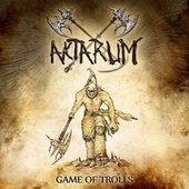 Game of Trolls by Aktarum