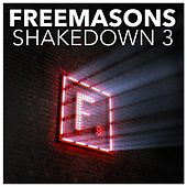Shakedown 3 by Various Artists