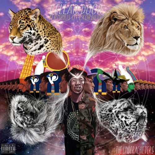 Incandescent by The Underachievers