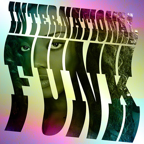 International Funk by Various Artists