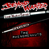 Live Music Series: Phenomenauts by The Phenomenauts