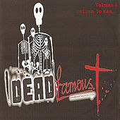Dead Famous - Vol 6 Return to Zen by Various Artists