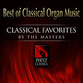 Best of Classical Organ Music by Eberhard Kraus