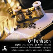 Offenbach Opera Highlights by Various Artists