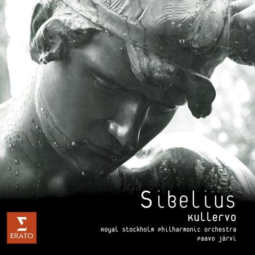 Sibelius: Kullervo by Paavo Jarvi