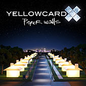 Paper Walls by Yellowcard