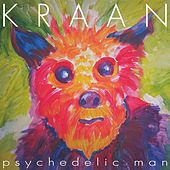 Psychedelic Man by Kraan