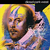 Shakespeare Alabama by Diesel Park West
