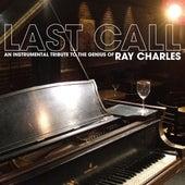 Last Call by John Darnall