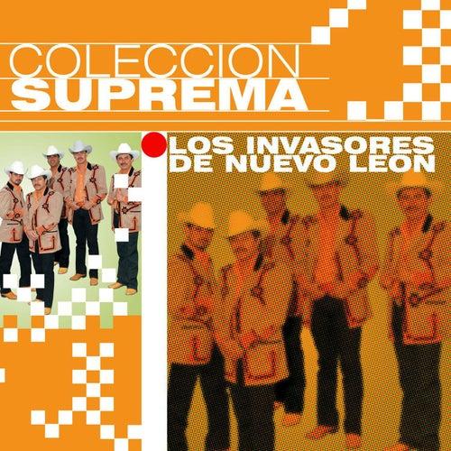 Colección Suprema by Los Invasores De Nuevo Leon