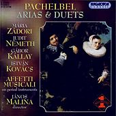 Pachelbel: Arias and Duets by Various Artists