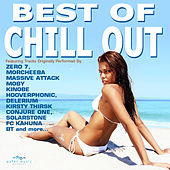 The Best of Chill Out by Various Artists