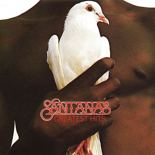 Santana's Greatest Hits by Tracey Ullman