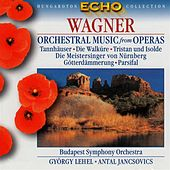 Wagner: Orchestral Highlights From the Operas by Budapest Symphony Orchestra