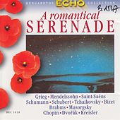Romantic Serenade by Various Artists