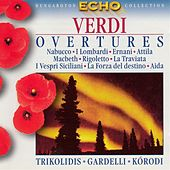Verdi: Overtures by Various Artists