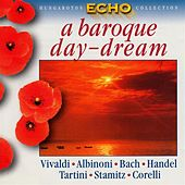 Baroque Day-Dream (A) by Various Artists