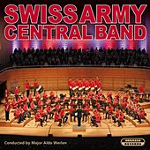 Swiss Army Central Band by Swiss Army Central Band