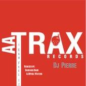 I Can Feel It by DJ Pierre