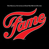 Fame: The Original Soundtrack from the Motion Picture by Various Artists