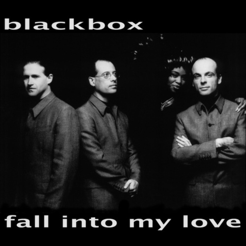 Fall into My Love by Black Box