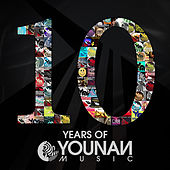 10 Years of Younan Music by Various Artists