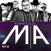Romanticas Del M|A by Various Artists