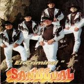 El Criminal by Sandoval