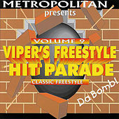 Viper's Freestyle Hit Parade Volume 9 by Various Artists