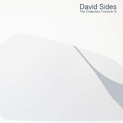 The Collection, Volume 4 by David Sides