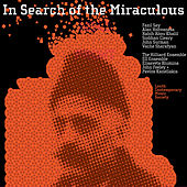 In Search of the Miraculous by Various Artists