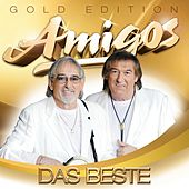 AMIGOS - Das Beste - Gold Edition by Amigos