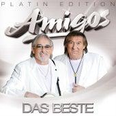 AMIGOS - Das Beste - Platin Edition by Amigos