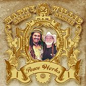 Peace Works by Marty Dread