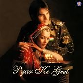 Pyar Ke Geet (Original Motion Picture Soundtrack) by Various Artists
