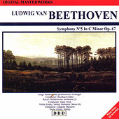 Ludwing Van Beethoven: Digital Masterworks. Symphony No. 5 in C Minor Op.67 by Various Artists