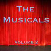The Musicals Vol 2 by Various Artists