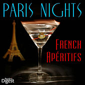 Reader's Digest Music: Paris Nights: French Apéritifs by Various Artists