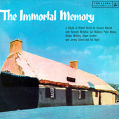 Immortal Memory - A Tribute to Robert Burns by Various Artists