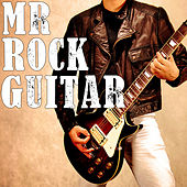 Mr Rock Guitar by Big Jim Sullivan