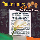 1916 Remembered. The Easter Rising by The Wolfe Tones