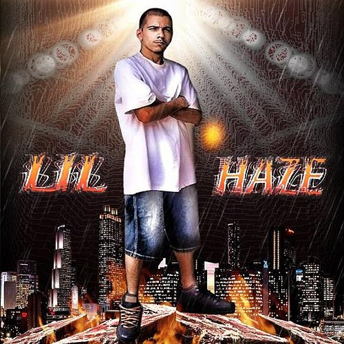 Confidential by Lil Haze