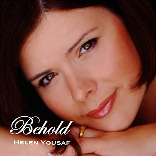 Behold by Helen Yousaf