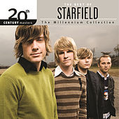 20th Century Masters - The Millennium Collection: The Best Of Starfield by Starfield